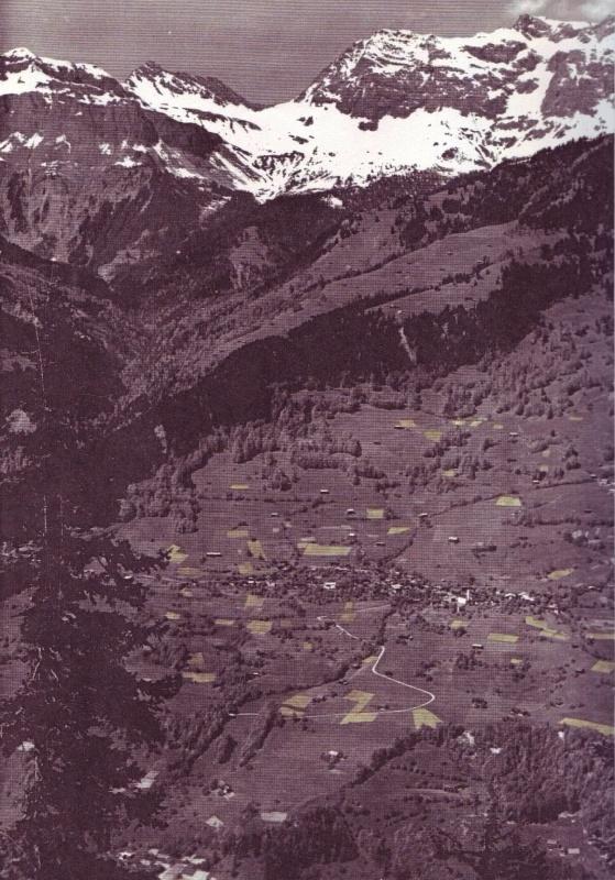 1939-45 Felder markiert