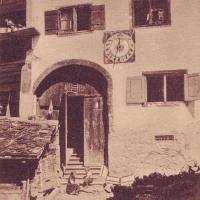 Josthaus um 1900