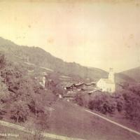 Ansichtskarte 1906