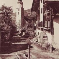 Dorfbrunnen 1927