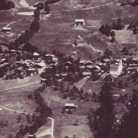 Fanas um 1930