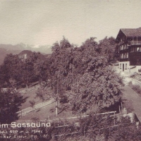 Kinderheim Sassauna