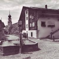 Platzbrunnen