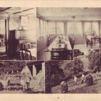 Kinderheim Sassauna 1