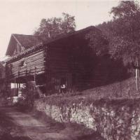 Alter Gauastall
